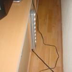 Installation cambridge audio und asw lautsprecher