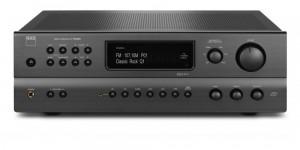 Nad Receiver und NAD CD Player
