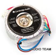 Cambridge Audio Trafo aus dem Azur 351
