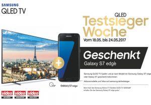 Samsung QLED Superdeal