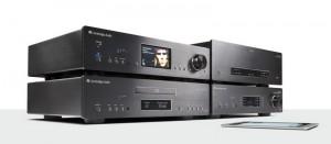 azur 851, netzwerkstreamer, verstärker, cd-player,