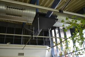 montagehalterung für projektor