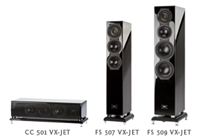 elac linie500 fs 507 audio team ismaning m nchen audio team. Black Bedroom Furniture Sets. Home Design Ideas