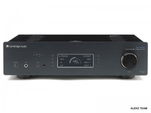 cambridge-audio verstärker azur 851 serie. cd player und stream magic 6 vorführbereit. in ismaning bei münchen beim audio-team.
