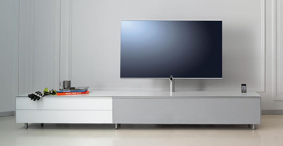 spectral fernseh möbel mit montage
