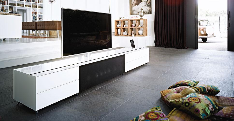 Audio Möbel fernseh und hifi möbel spectral audio team