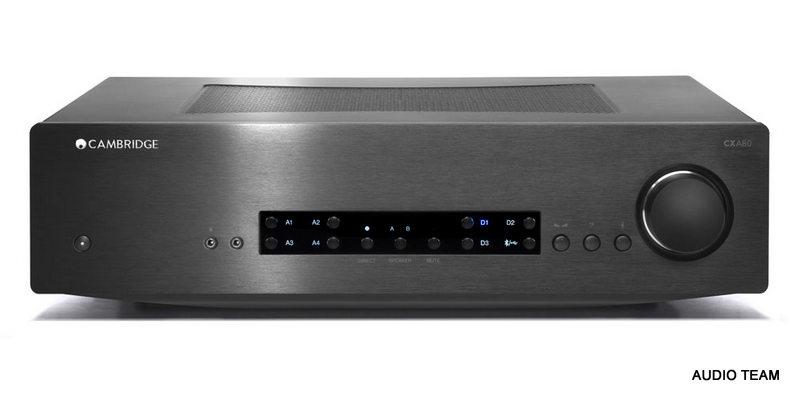cambridge audio CX-A 80 in ismaning bei münchen