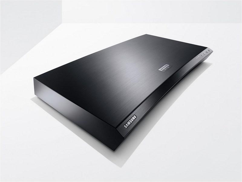 Ultra HD Player UBD-K 8500 Samsung