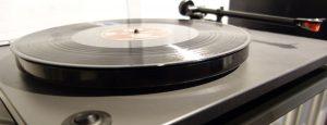 Plattenspieler bei Audio-Team in Ismaning bei München