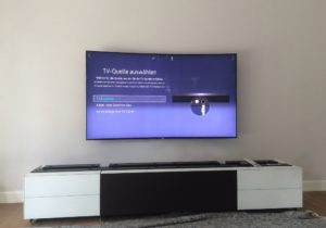 High End Hifi und TV