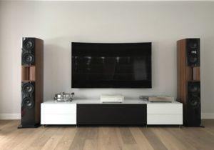 High End Hifi und TV