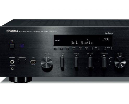 Yamaha R-N 803 D