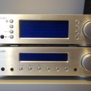 Cambridge_Audio_Sonata AR30 NP30
