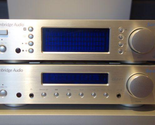 Cambridge_Audio_Sonata AR30 NP30