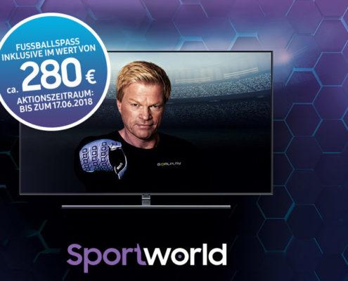 Samsung-Sportworld