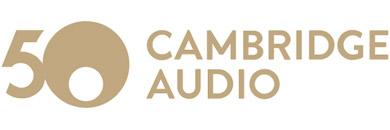 Bildergebnis für cambridge audio logo