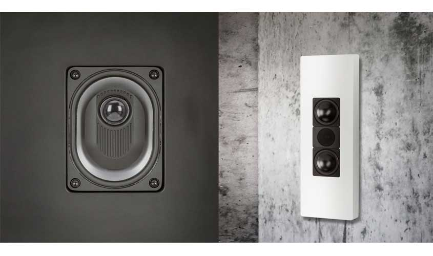 elac on wall lautsprecher die perfekte l sung audio team. Black Bedroom Furniture Sets. Home Design Ideas