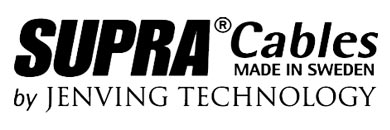 Supra Cables Logo