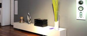 Home Entertainment Planung, Beratung, Montage. Bei Audio-Team München