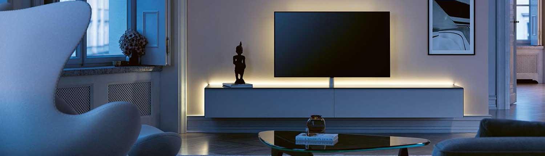 Spectral Air TV Möbel - Wohnwand erhältlich bei Audio-Team München